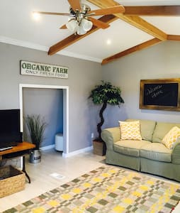 Farmers Cottage, cozy and clean! - 克利夫兰(Cleveland) - 公寓