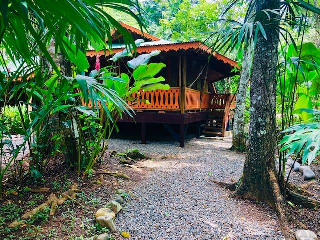 Naranja House, the best in Playa Negra
