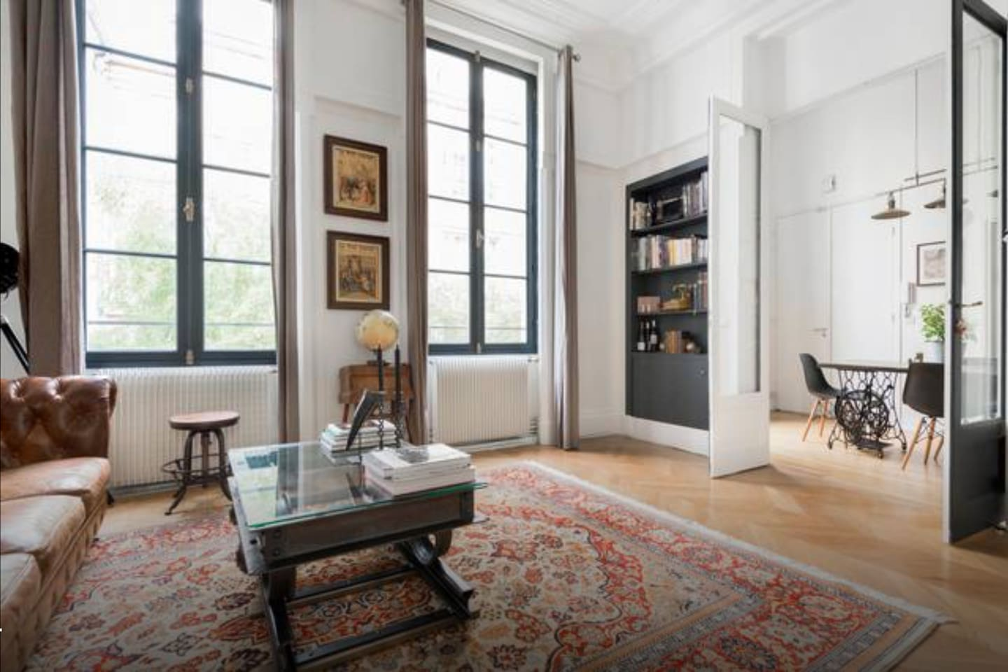 Salle De Bain Hipster ~ lovely flat in heart of le marais apartments for rent in paris