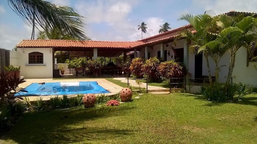 Vacation House in Lucena