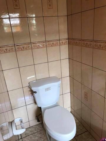 Nice rooms for Rent Managua Carretera Masaya