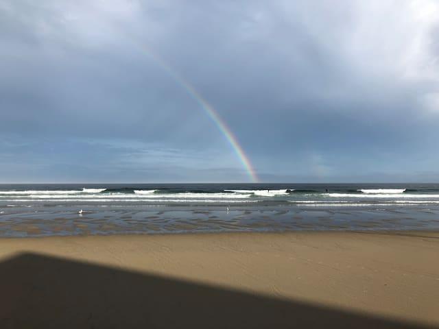 Long Beach Surf