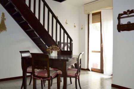 Casa vacanze sul Lago di Como - Dervio