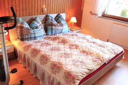 Ferienwohnung Brussig-Gebs - Sankt Ulrich am Pillersee - Apartament