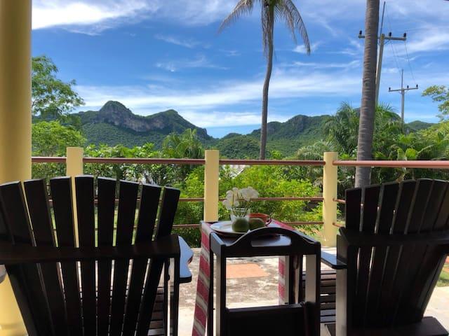 Villa CoCo วิลล่า โคโค่ ปราณบุรี