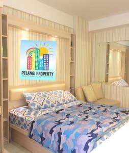 Sewa Harian Apartemen Green Lake View Ciputat - Ciputat - 公寓