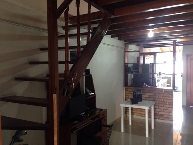 Penthouse en Laureles/San Joaquín