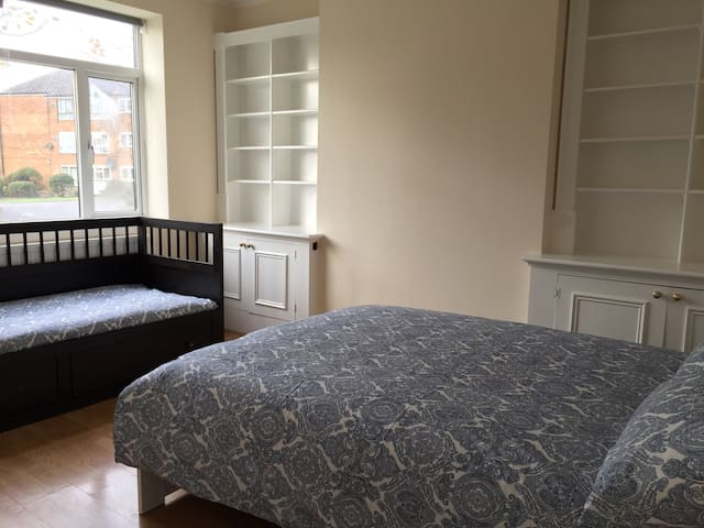 A Comfortable Spacious double Room (NL-II)