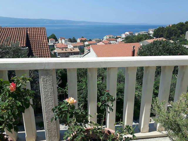 Apartman BAMII