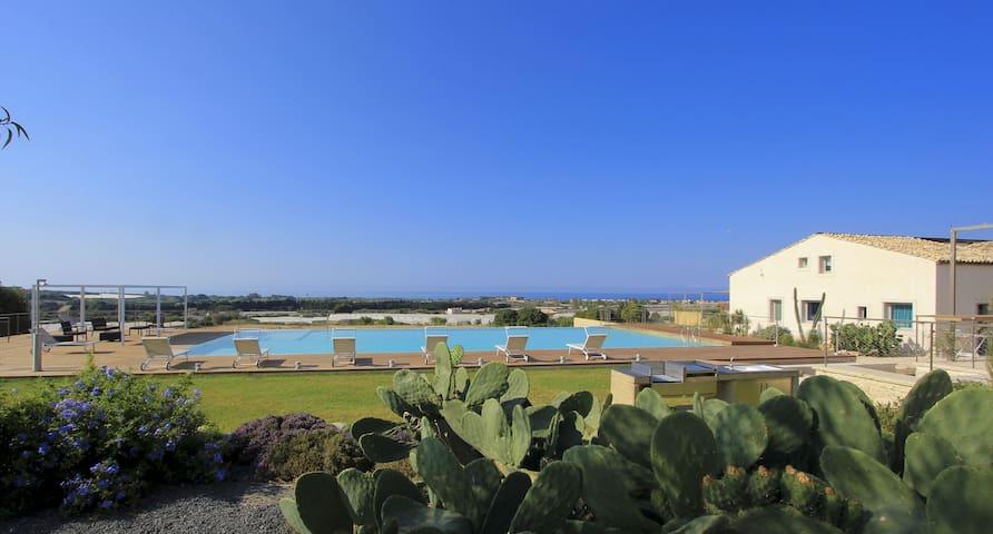 Stromboli - Petrantica Resort