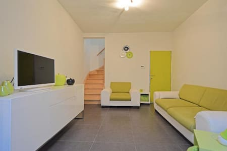 A three bedroom / 8 persons house Sint-Niklaas