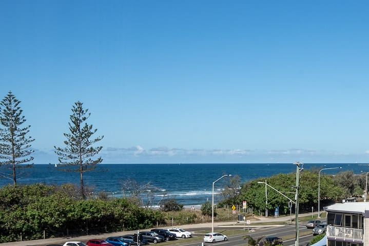 Alexandra Beach Resort, Ocean view apartment