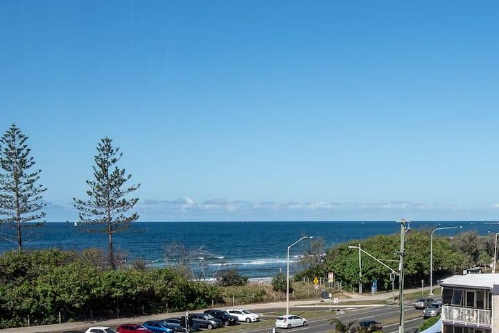 Alex Beach Resort, Beautiful Ocean Views