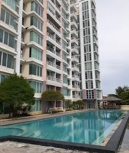 Balikpapan ruby tower apartment