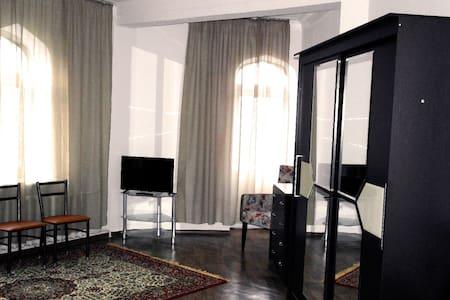 Квартира в центре Алматы - Almaty - Apartment