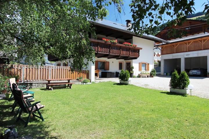 Der Oberhuberhof in Rodeneck ein Erlebnis!