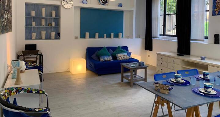 Loft Azzurro