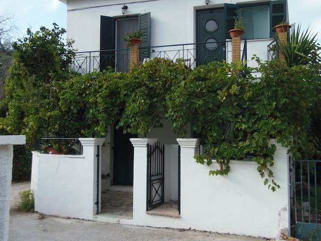 Ntina studio - LAKKA, PAXOS  - Apartment