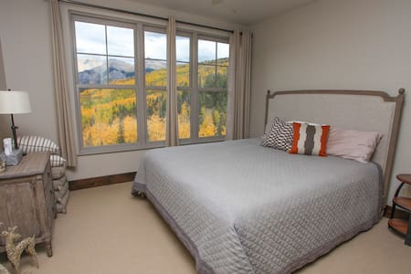 Cassidy Ridge B302 - Mountain Village - Appartement