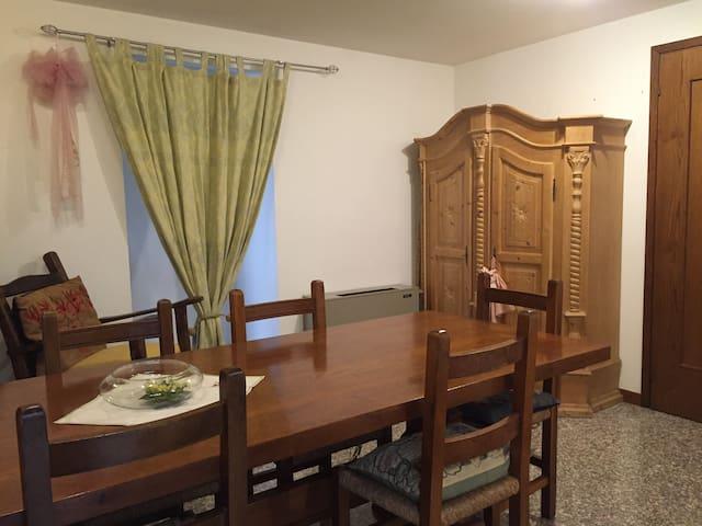 Monolocale accogliente e autonomo - Castelfranco Veneto - Apartamento