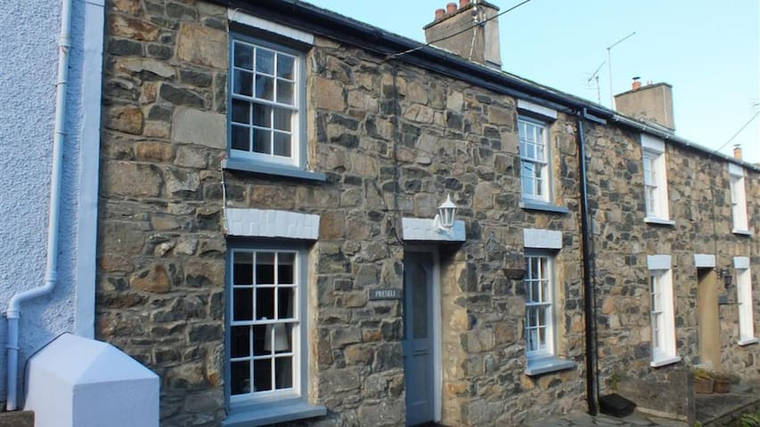 Preseli Cottage 491