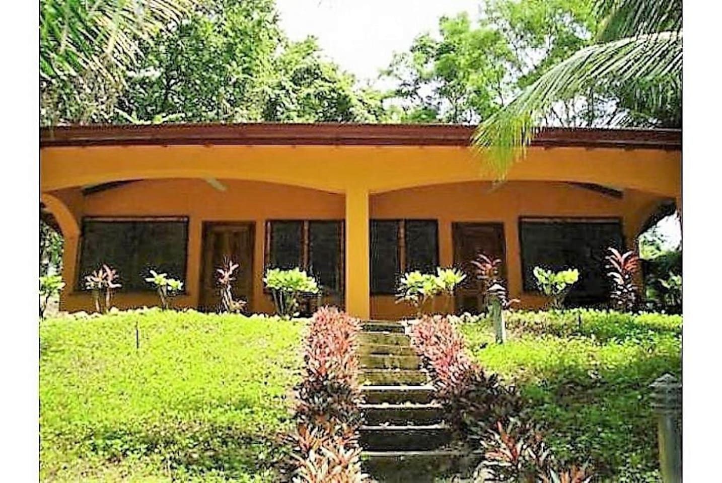 Beach Boys #14 - Bungalows for Rent in Nosara, Guanacaste Province ...