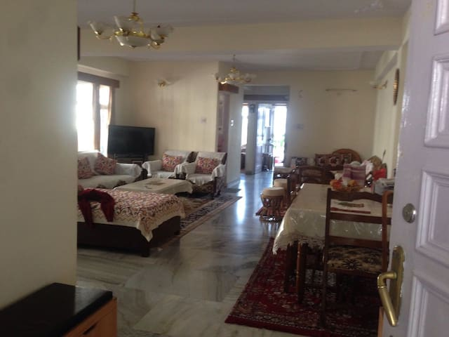 2 Bedroom Apartment close to all the Attractions - Shimla - Apartment
