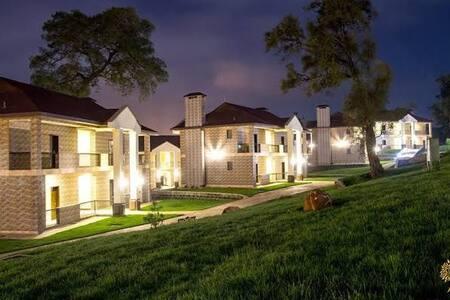 Luxury Cottages Nyahururu.