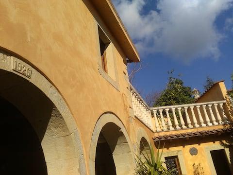 Ospitalità e Relax in Marmilla