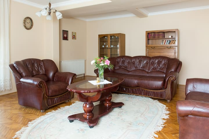 Apartment Solomonovic