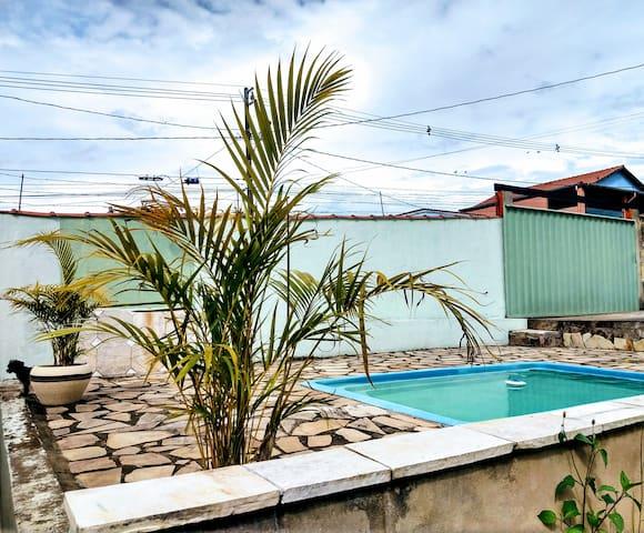 Casa em Caxambu