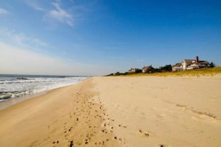 Ocean front house for 6 people - Westhampton Beach - House