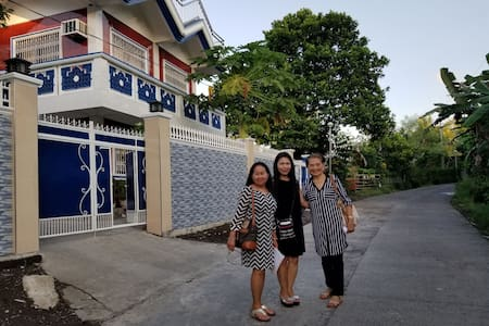 Bicol Mission House