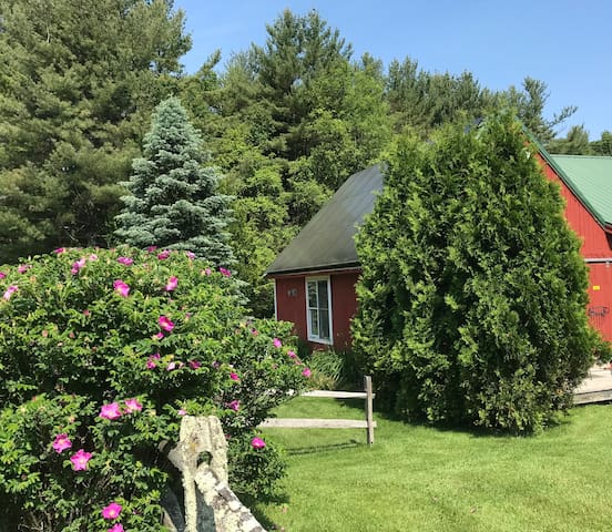 Roaring Brook Guest House