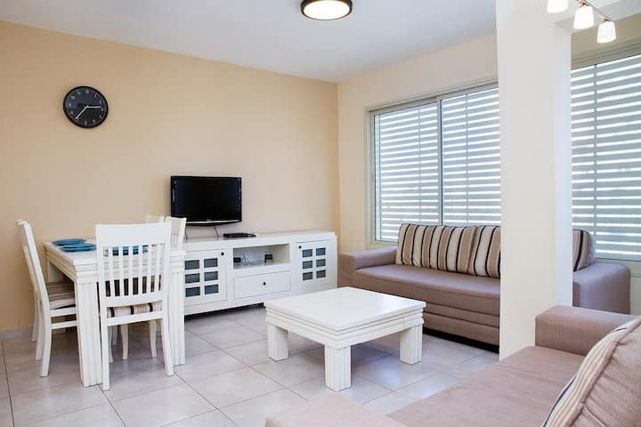 Apartment in Bat Yam (Bally-2)