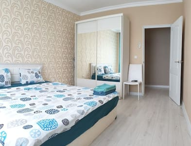 Квартира лучшая для гостей в городе,