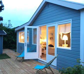 COSY BEACH HOUSE  300 m to Beach - Ouddorp - Hus