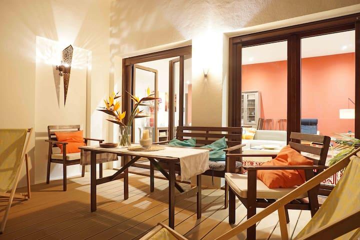 Airbnb Pinares De San Antón Málaga Vacation Rentals