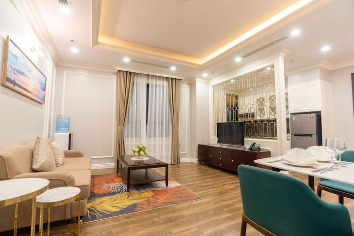 Victory Hotel and Apartment- 1 bed room