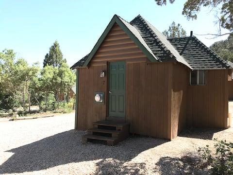 Hidden Valley Cabin #7