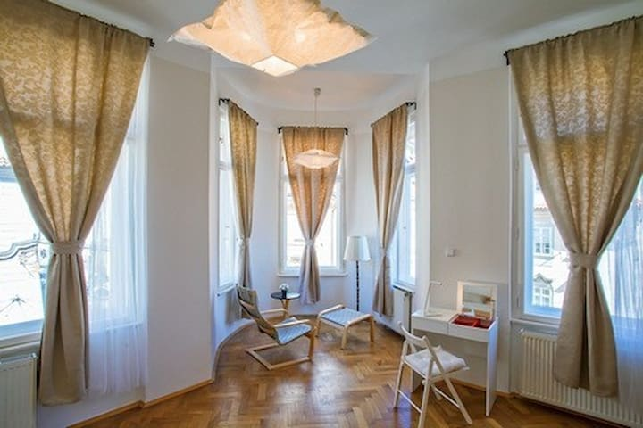 CHARLES BRIDGE apartment