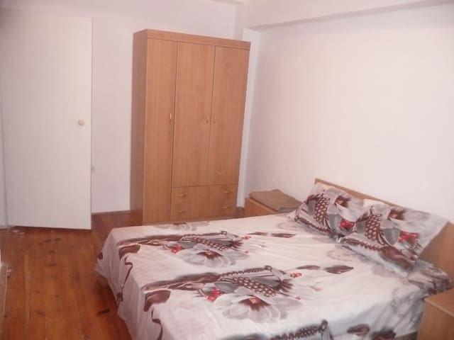 Apartment with one Bed-room 2 - Tashkent - Apartment