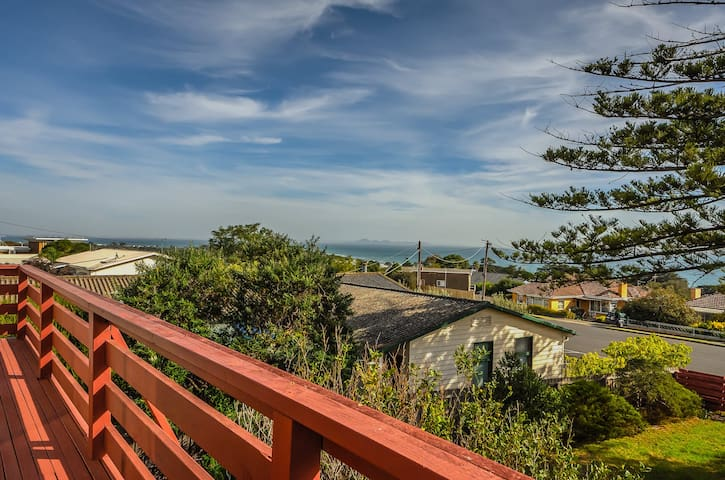 In The Heart of Town... With Views - Portarlington - House