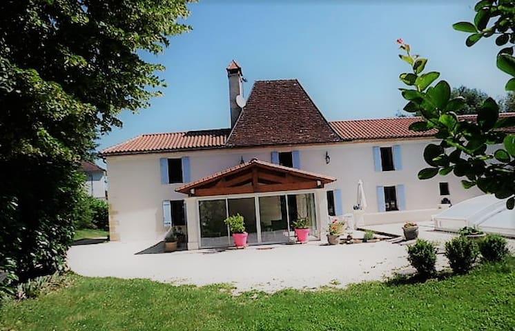 Le Chaubier - Périgueux  - Casa