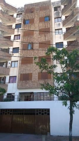 Villa Carlos Paz , Departamento cëntrico - Villa Carlos Paz - Byt