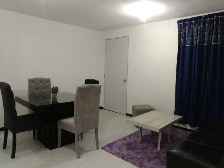 Apartamento Hospital de alta especialidad UG UTL