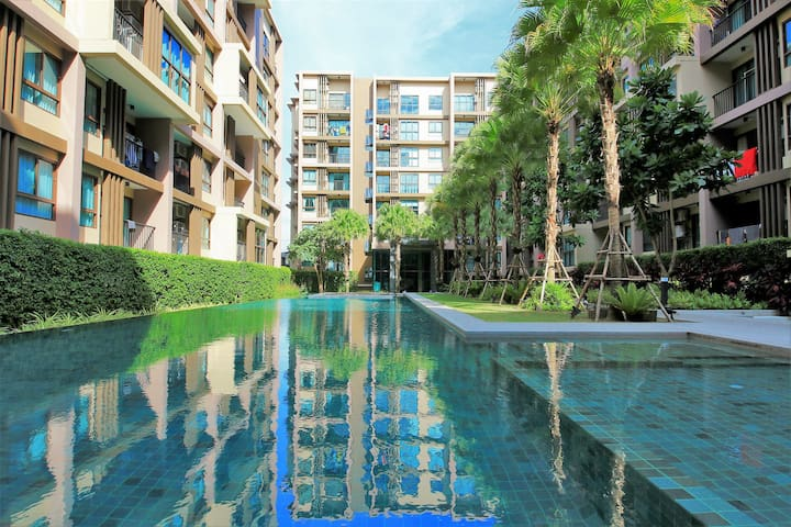 The ZCape 3 Condominium Phuket Town