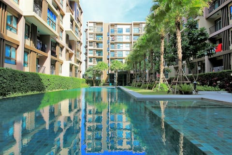The ZCape 3 Condominium Phuket Town