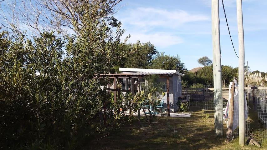 Rincón del Bosque Tiny house 2
