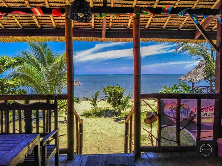 Mecaja Family Room 3 new paradise in Roxas